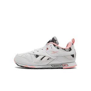Big Kids Reebok Classic Leather RC 1.0 In Light Pink - Simons Sportswear