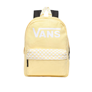 Bag Vans Realm Color Theory Backpack In Golden Haze - Simons Sportswear