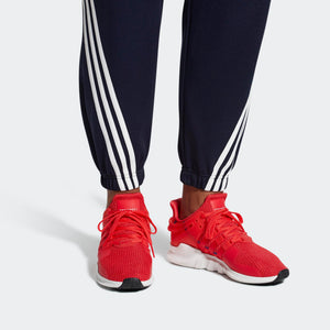 Mens Adidas Eqt Support Adv Training Sneaker In Real Coral
