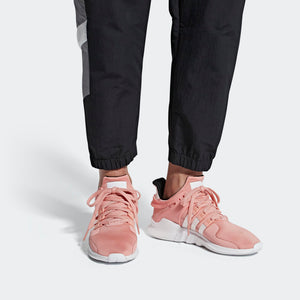 Mens Adidas Eqt Support Adv Sneaker In Trace Pink - Simons Sportswear