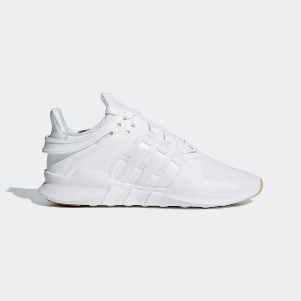 quality design cca89 c6f46 Mens Adidas Eqt Support Adv Sneaker In White