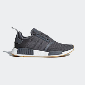Mens Adidas Nmd R1 Sneaker In Grey