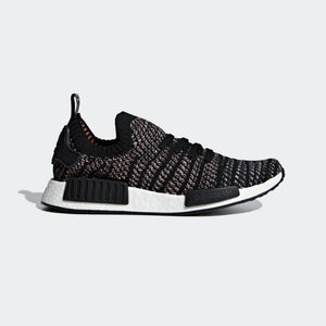 e449694111be2 Quick View · Mens Adidas Nmd R1 Stlt Primeknit Sneaker In Black ...