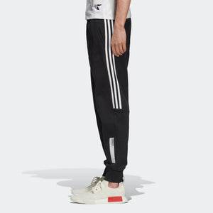 Mens Adidas Originals Nmd Sweat Pants Track Pants In Black