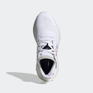 Mens Adidas Originals Pod-S3-1 Shoe In Cloud White Shock Red - Simons Sportswear