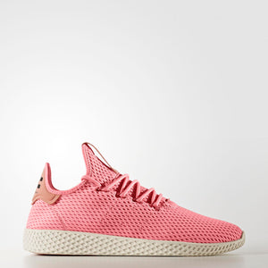 f4be6b1a92e92 Quick View · Mens Adidas Pharrell Williams Tennis Hu Shoe In Tactile Rose  ...
