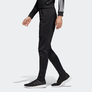 Mens Adidas Soccer Tiro 19 Training Pants Track Pants In All Black