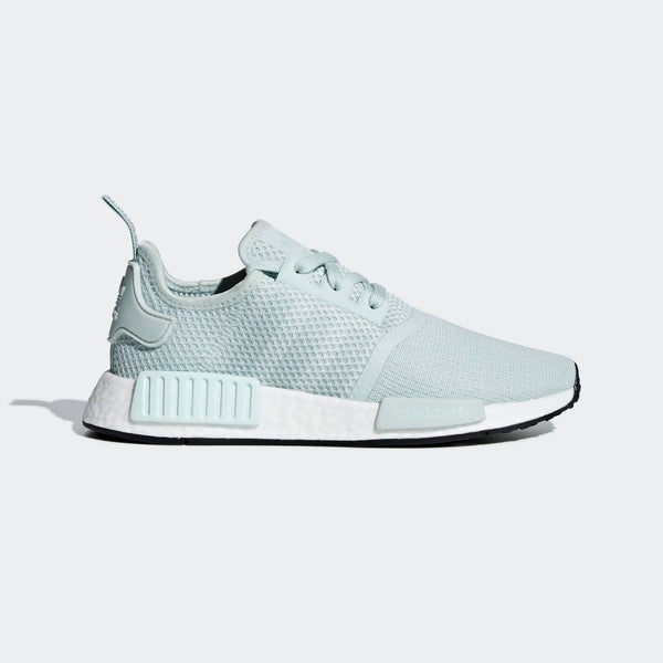c364c3660 Womens Adidas Originals Nmd R1 Shoe In Vapor Green Ice Mint - Simons ...