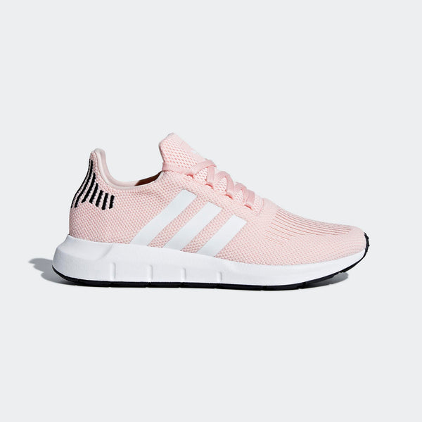 Womens Adidas Originals Swift Run Shoes In Icey Pink - Simons Sportswear fca6f7dfa