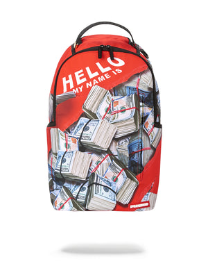 Sprayground® 777 Backpack - Simons Sportswear