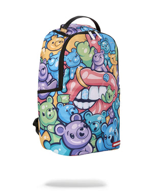Sprayground® Yummy Gummy Lips Backpack - Simons Sportswear