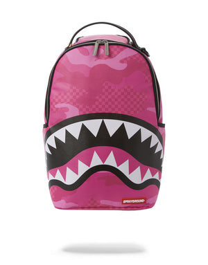 Sprayground® Anime Camo Backpack - Simons Sportswear