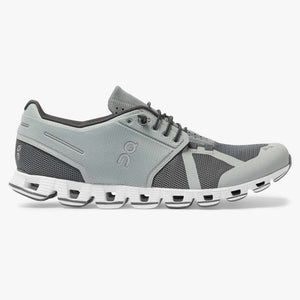 "Mens OnRunning ""Cloud"" Running Shoe (Slate/Rock) - Simons Sportswear"