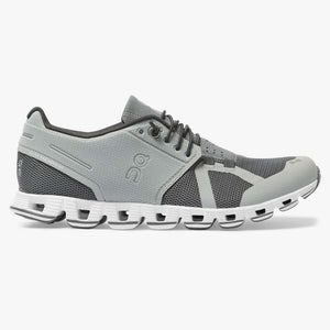 "Women's OnRunning ""Cloud"" Running Shoe (Slate/Rock) - Simons Sportswear"