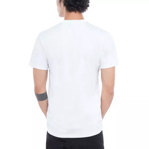 Men's Vans Classic T-Shirts In White