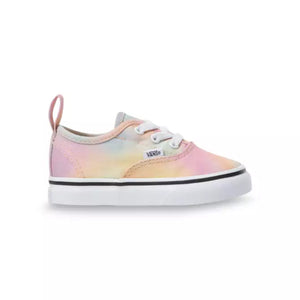 Toddler Kids Vans Authentic Aura Shift Skate Shoe In Multicolor - Simons Sportswear