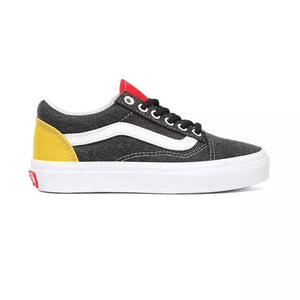 Preschool Kids Vans Old Skool Coastal Shoes Skate Shoe In Multicolor - Simons Sportswear