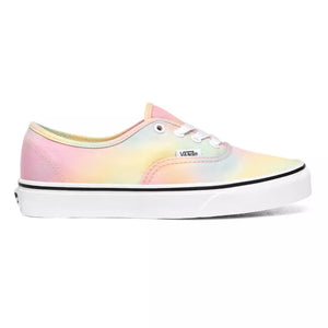 Mens Vans Authentic Aura Shift Skate Shoe In Multicolor - Simons Sportswear
