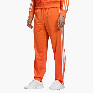 Men's Adidas Firebird Track Pants (Orange) - Simons Sportswear