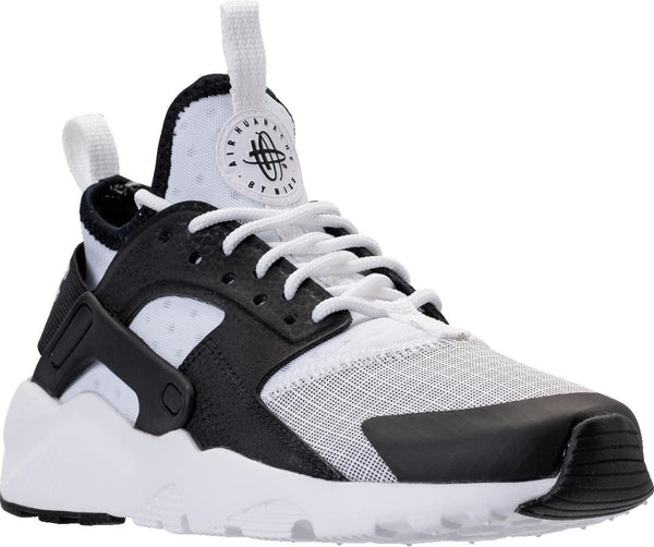 cf34fcf44b79 Big Kids Nike Air Huarache Run Ultra Gs Sneaker In White Black - Simons  Sportswear