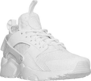 Big Kids Nike Air Huarache Run Ultra Gs Sneaker In White White - Simons Sportswear