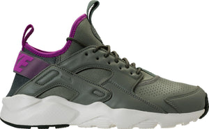 Mens Nike Air Huarache Run Ultra Se Running Shoe In Stucco