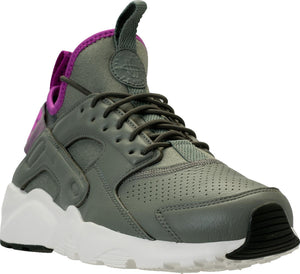 Mens Nike Air Huarache Run Ultra Se Running Shoe In Stucco - Simons Sportswear