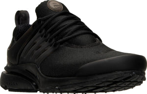 Mens Nike Air Presto Essential Shoe In Black - Simons Sportswear