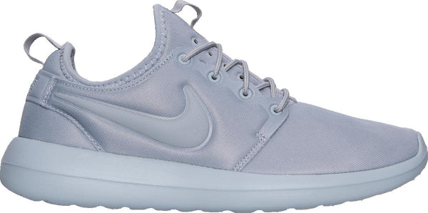 c57031872be9 Mens Nike Roshe Run Two Running Shoe In Wolf Grey Dark Grey-Volt ...