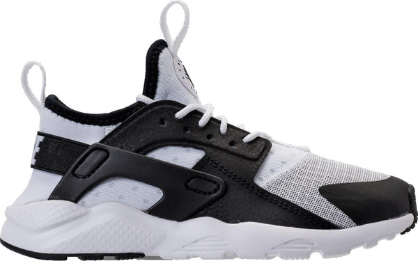 800391f7f8f1 Preschool Kids Nike Huarache Run Ultra Ps Sneaker In White Black ...