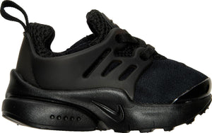 Toddler Kids Nike Little Presto Td Sneaker In Black - Simons Sportswear