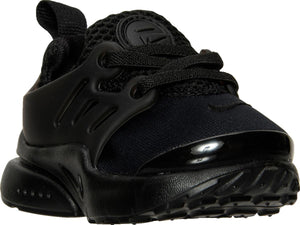 Toddler Kids Nike Little Presto Td Sneaker In Black