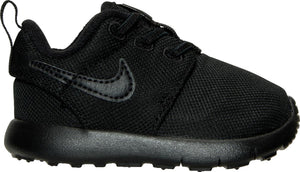 Toddler Kids Nike Roshe Run One Td Sneaker In Black