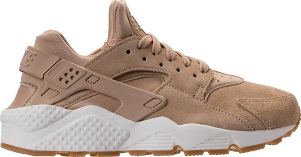 promo code a756c 2a70d Womens Nike Air Huarache Run Sd Running Shoe In Mushroom Light Bone