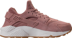 Womens Nike Air Huarache Run Sd Sneaker In Particle Pink Mushroom Sail