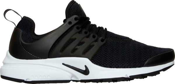online store 18128 bae92 Womens Nike Air Presto Running Shoe In Black White