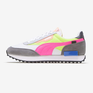 Women's Puma Rider Play On Sneaker - Simons Sportswear