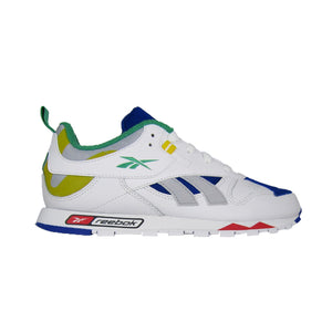 Big Kids Reebok Classic Leather RC 1 Sneaker In White - Simons Sportswear