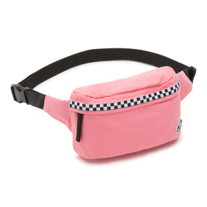 Bag Vans Burma Fanny Pack Bag In Strawberry Pink - Simons Sportswear
