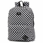 Bag Vans Old Skool II Backpack In Checkerboard - Simons Sportswear