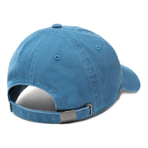 Vans Court Side Hat In Blue Sapphire - Simons Sportswear