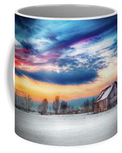 Load image into Gallery viewer, Water Color Barn - Mug
