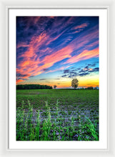 Load image into Gallery viewer, Highway To Heaven - Framed Print