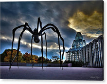Load image into Gallery viewer, Spider Art - Acrylic Print