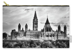 The Canadian Parliament - Carry-All Pouch