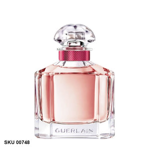 Parfum Mon Guerlain Bloom Of Rose 100ml