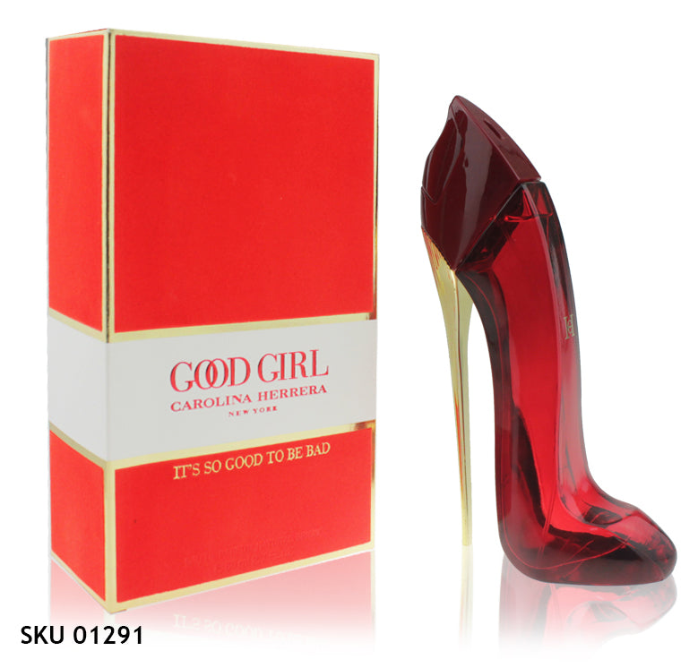 Parfum Good Girl Red Women CAROLINA HERRERA