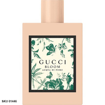 Parfum GUCCI Bloom Aqua Di Fiori 100ml