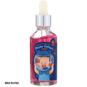 Elizavecca, Witch Piggy Hell Pore Marine Collagen Ample - 50ml