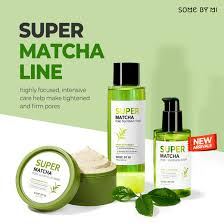 Some By Mi, Toner Super Matcha Pore Tightening, 150ml